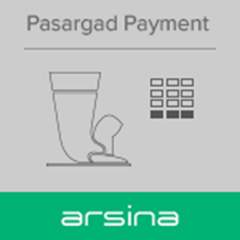 تصویر درگاه اینترنتی بانک پاسارگاد