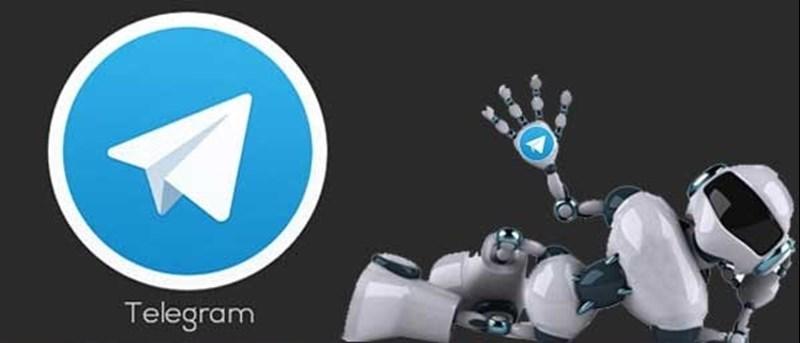 ساخت ربات تلگرام بدون برنامه نویسی