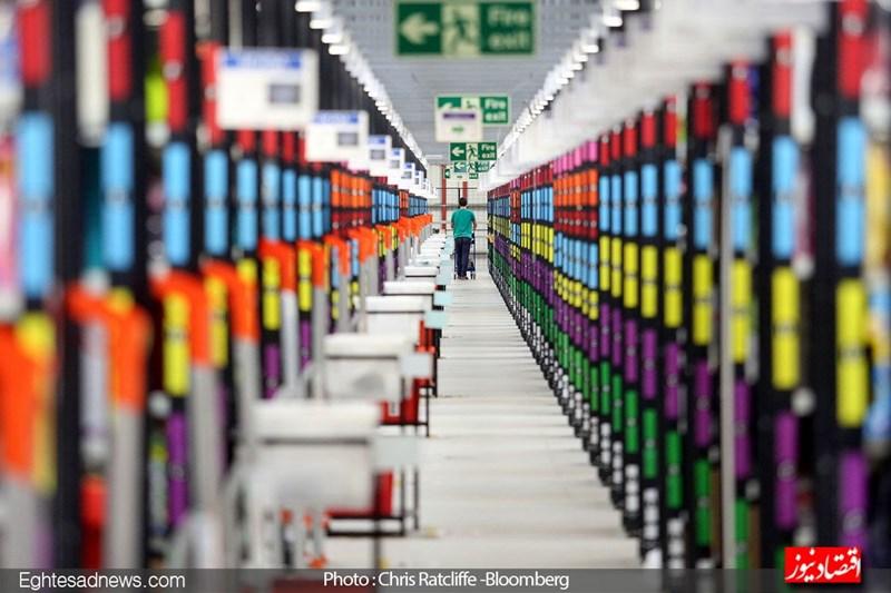 بزرگترین فروشگاههای اینترنتی جهان