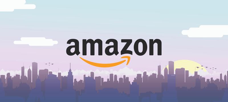 داستان آمازون بزرگترین سایت فروش آنلاین در جهان