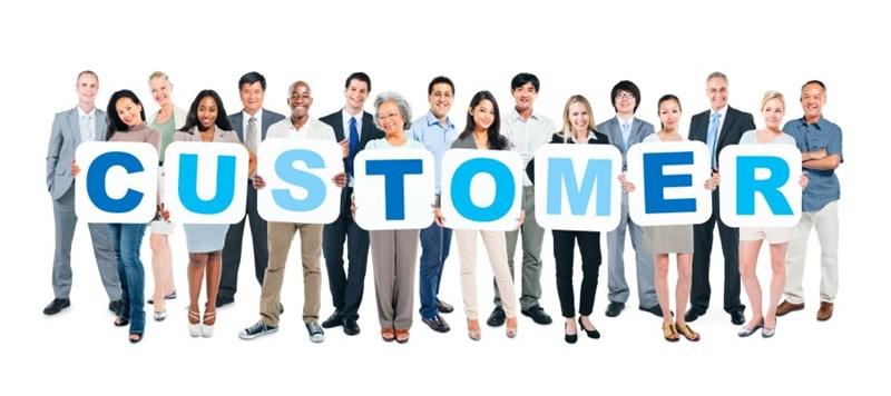 وفاداری مشتریان فروشگاه اینترنتی را بالا ببریم