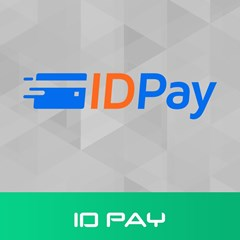 تصویر درگاه پرداخت آی دی پی