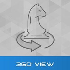 تصویر تصاویر 360 درجه محصولات