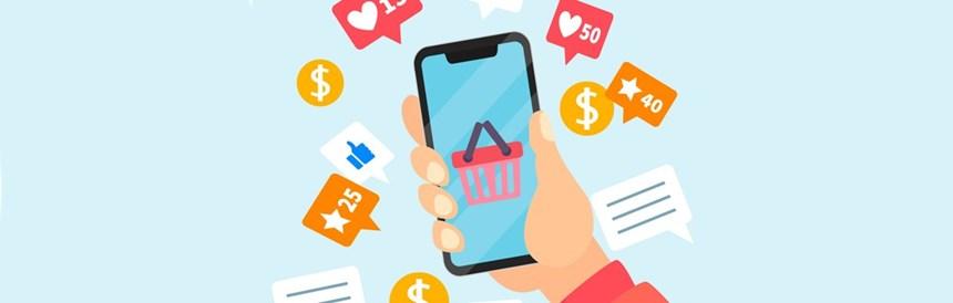 مزایای فروشگاه اینترنتی برای کسب و کارها