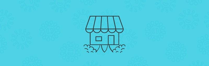 حمایت از کسب و کارها با طراحی فروشگاه آنلاین