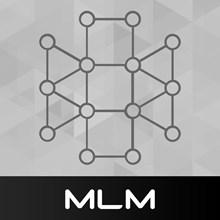 تصویر بازاریابی چند سطحی (MLM)