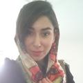 شیرین منصوری