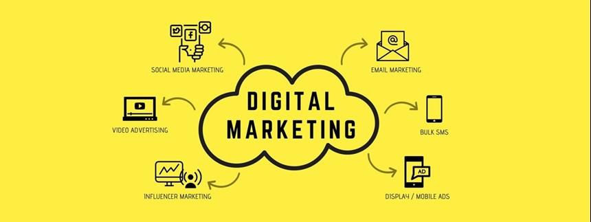 نقش دیجیتال مارکتینگ در کسب و کار