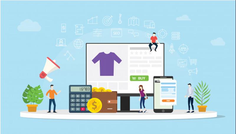 چگونه در فروش آنلاین بهتر عمل کنیم؟