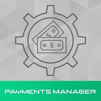 تصویر مدیریت دریافت ها از درگاه های بانکی