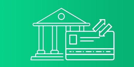 تصویر دسته بندی درگاه های پرداخت بانکی