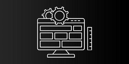تصویر دسته بندی توسعه سیستم